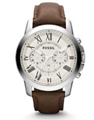 kronograf fossil