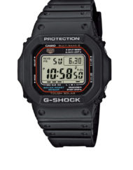 Casio g-shock sverige