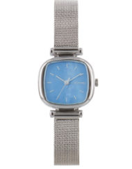 Moneypenny Royale Silver Light Blue