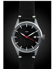 black ash miro watches