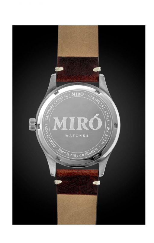 miro watches every day 40