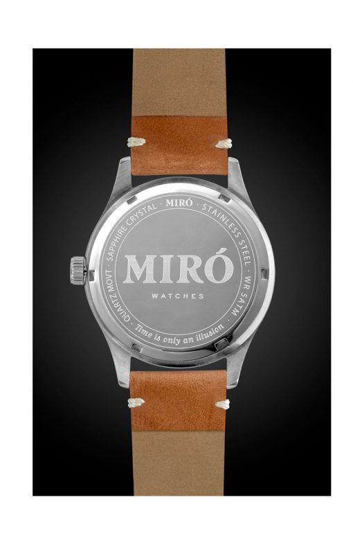 miro watches kollektion 2016
