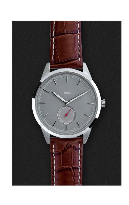 Wolf grey miro watches