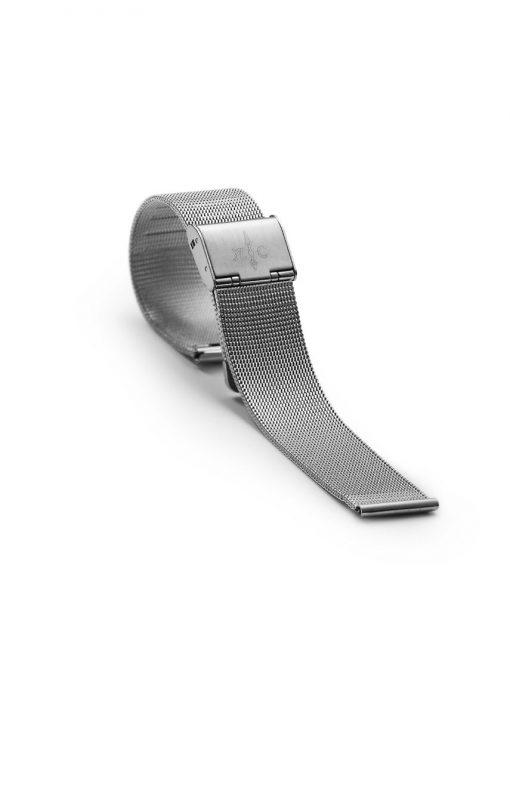 Elixir silver armband