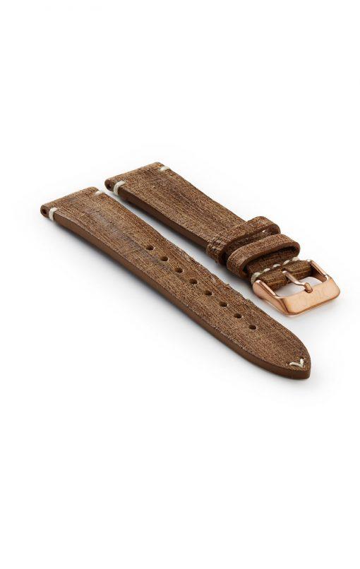 Vintage sand klockarmband
