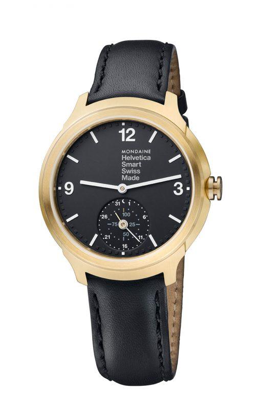 helvetica smartwatch