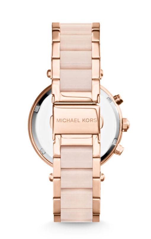 snygg Michael kors klocka