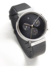 jacob jensen 603 kronograf
