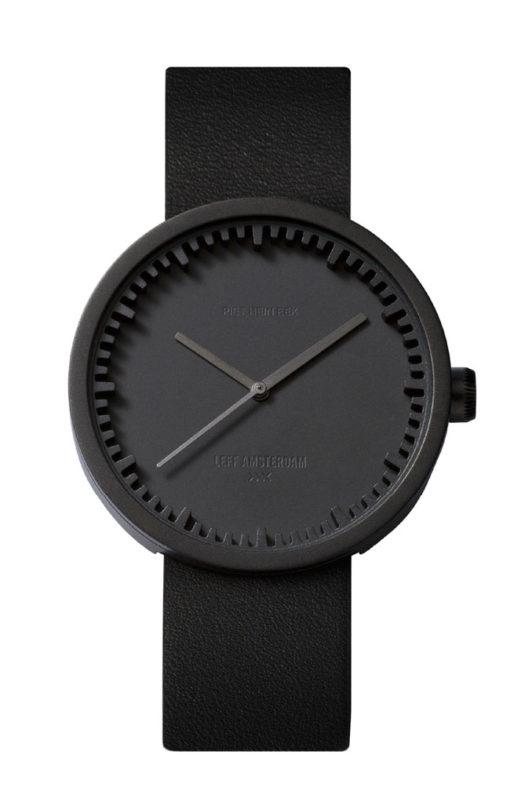 Leff amsterdam tube watch d42
