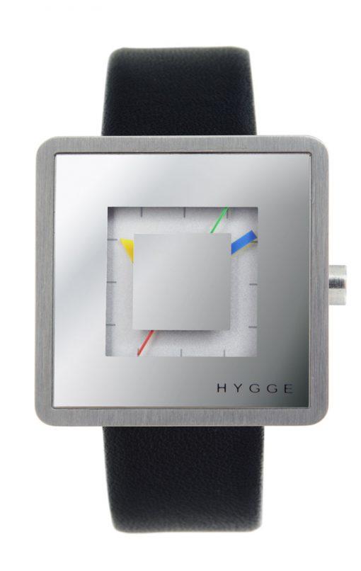 Hygge original silver