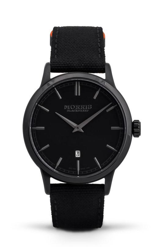 Morris black sheep watch