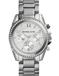 Michael kors Blair silver