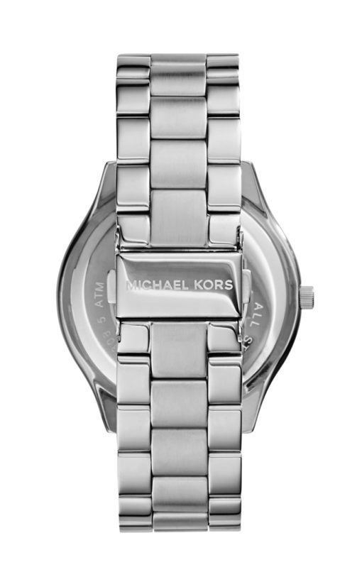 Michael kors klocka silver