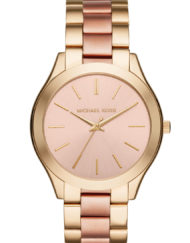 Michael kors slim run way