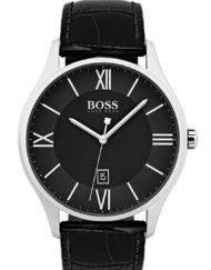 Hugo Boss klocka svart