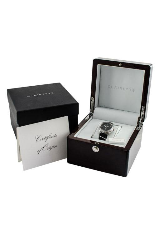 clairette box