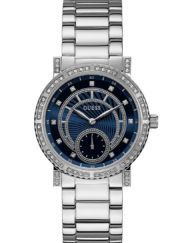 Guess CONSTELLATION silver