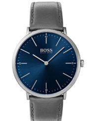 Hugo boss stilren klocka